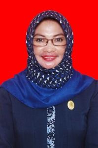 Panitera Muda Gugatan PA Kuala Kapuas