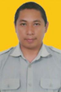 Staf PA Kuala Kapuas