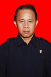 Panitera Muda Permohonan PA Kuala Kapuas