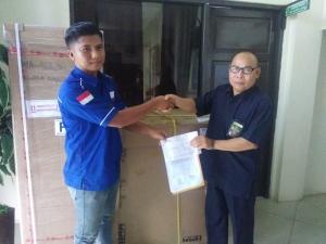 PA Kuala Kapuas Mendapatkan Transfer Sarana Prasarana Pendukung dari MA RI